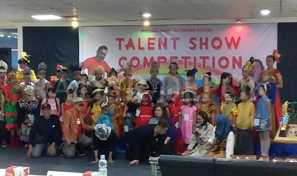 talent show competition