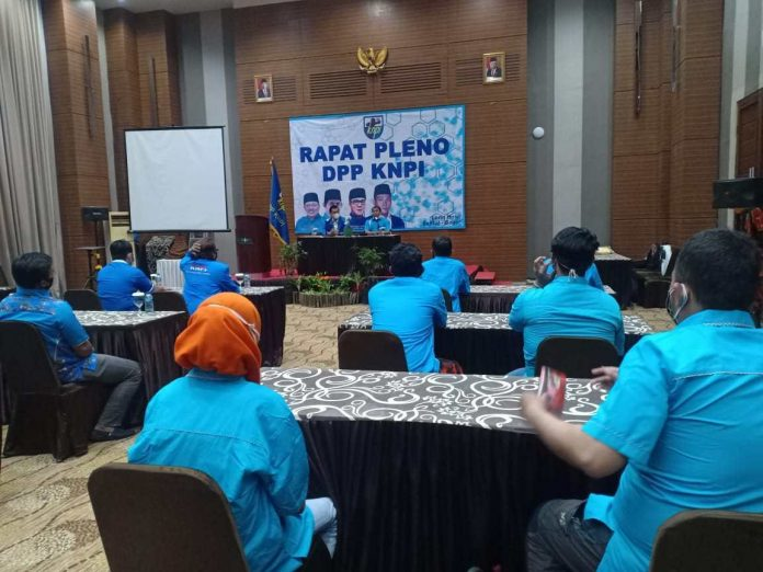 KNPI Pusat